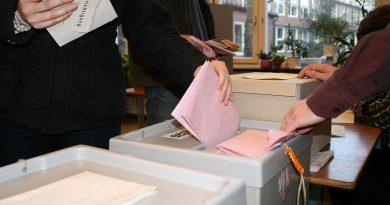 Wählen gehen – warum eigentlich?
