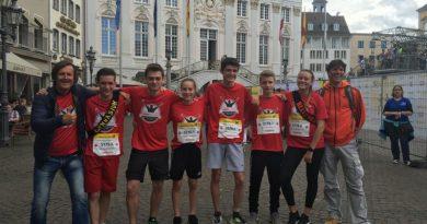 Bonner Schulmarathon 2018