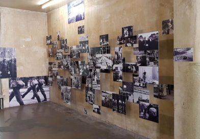 Besuch im NS-Dokumentationszentrum