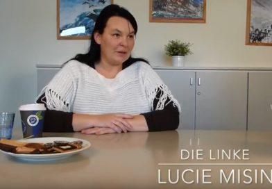 Politiker im Interview – Die Linke