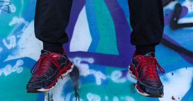 Jogginghose – Fluch oder Segen?