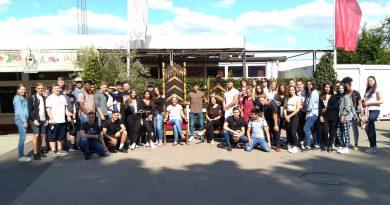 Exploring the Shakespeare Festival