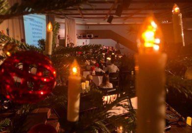 Weihnachtsausklang 2019 – Es weihnachtet sehr