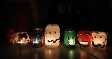 Halloween in Herkenrath